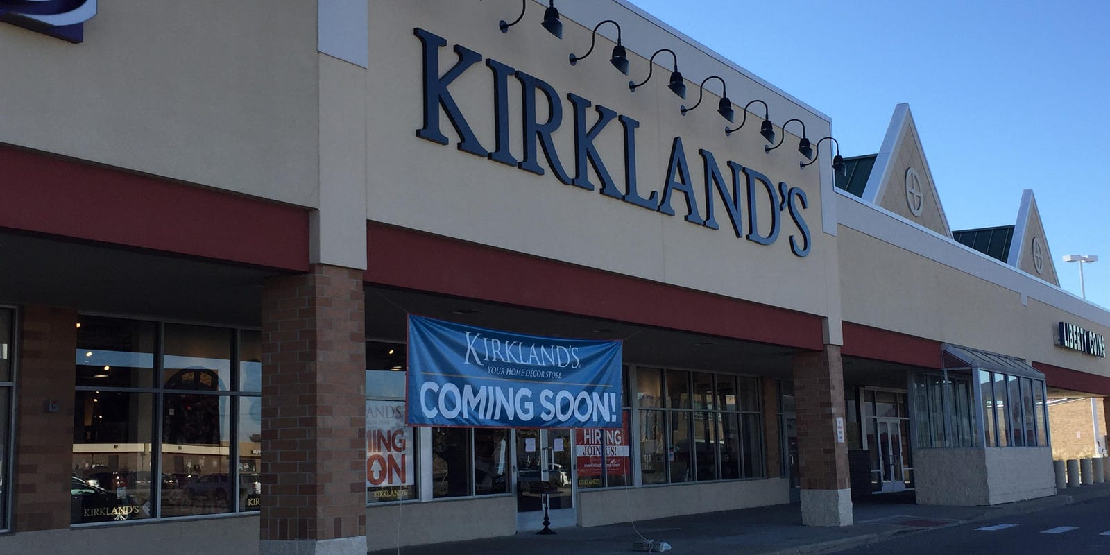 Kirkland S To Open In Frandor On Saturday
