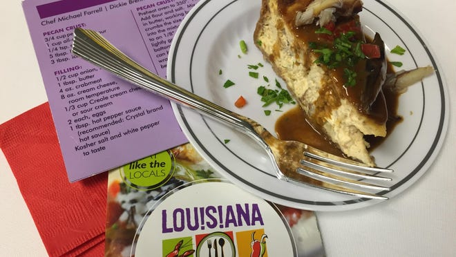 Louisiana dishes will be featured at select Austin restaurants Tuesday as part of the Louisiana Lone Star Restaurant Night.