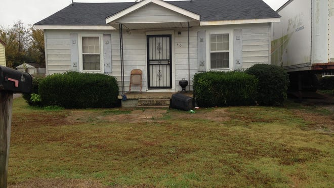 Jackson police are investigating a murder and attempted suicide on James Street on Monday night.