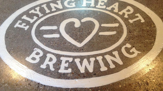 """Flying Heart brewing hosts beer tours and will host a """"Learn to Make Mead"""" workshop with River Cities Brew Krewe."""