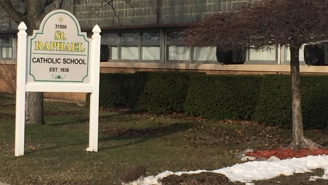 Plans to open a regional Catholic school on the campus of St. Raphael in Garden City have been scrapped.