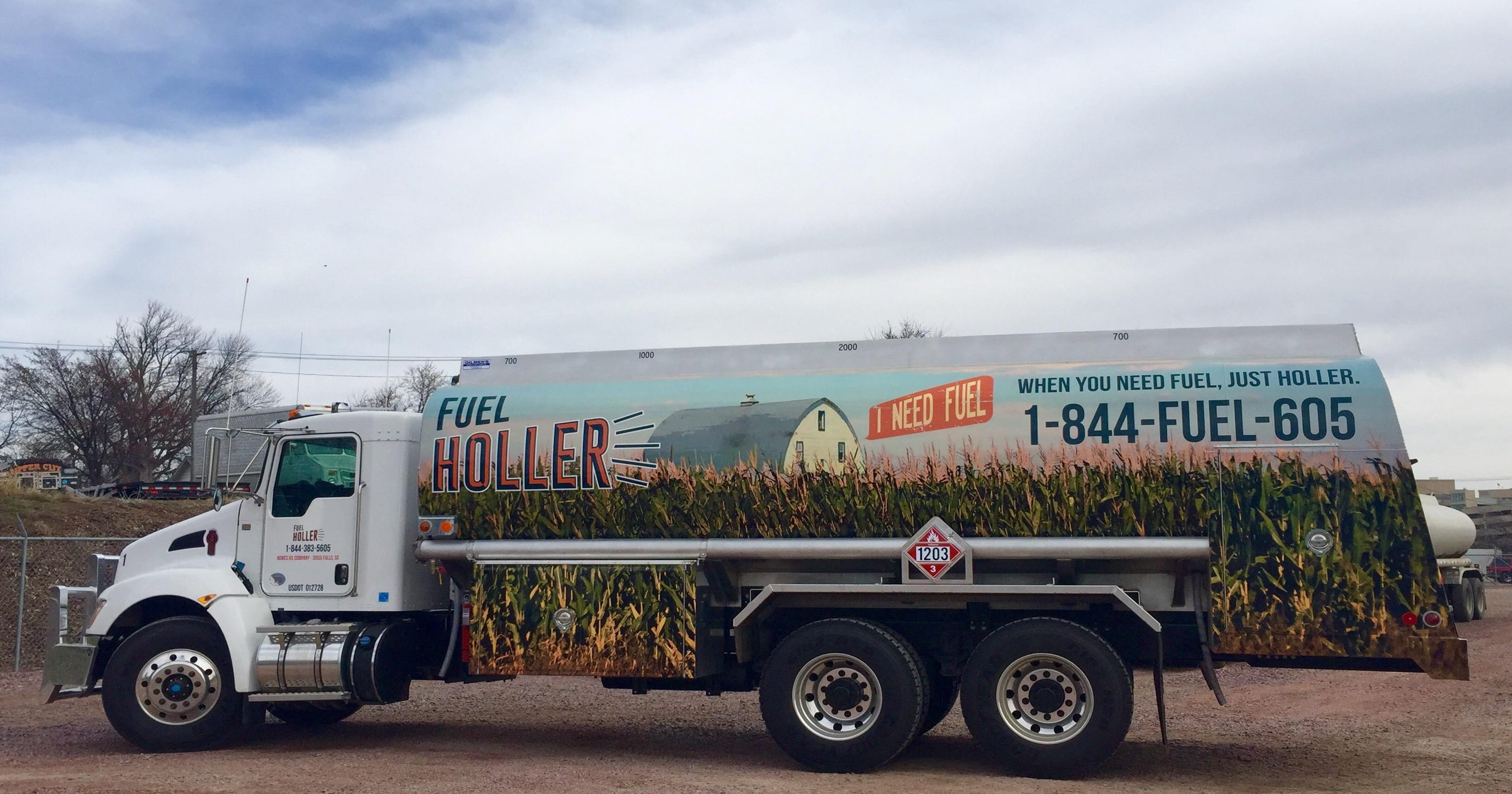 Howes Oil launches Fuel Holler network for bulk distributors
