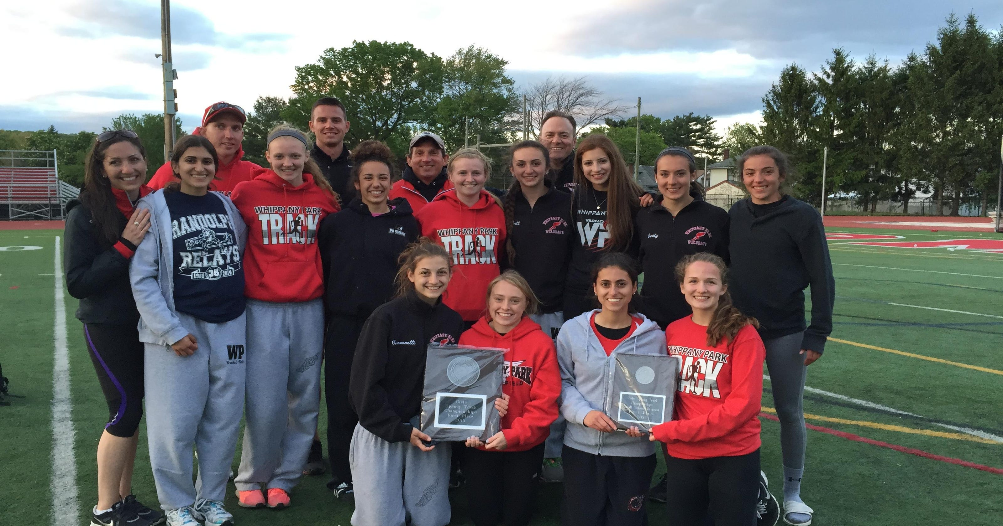 Girls track and field team-by-team preview capsules