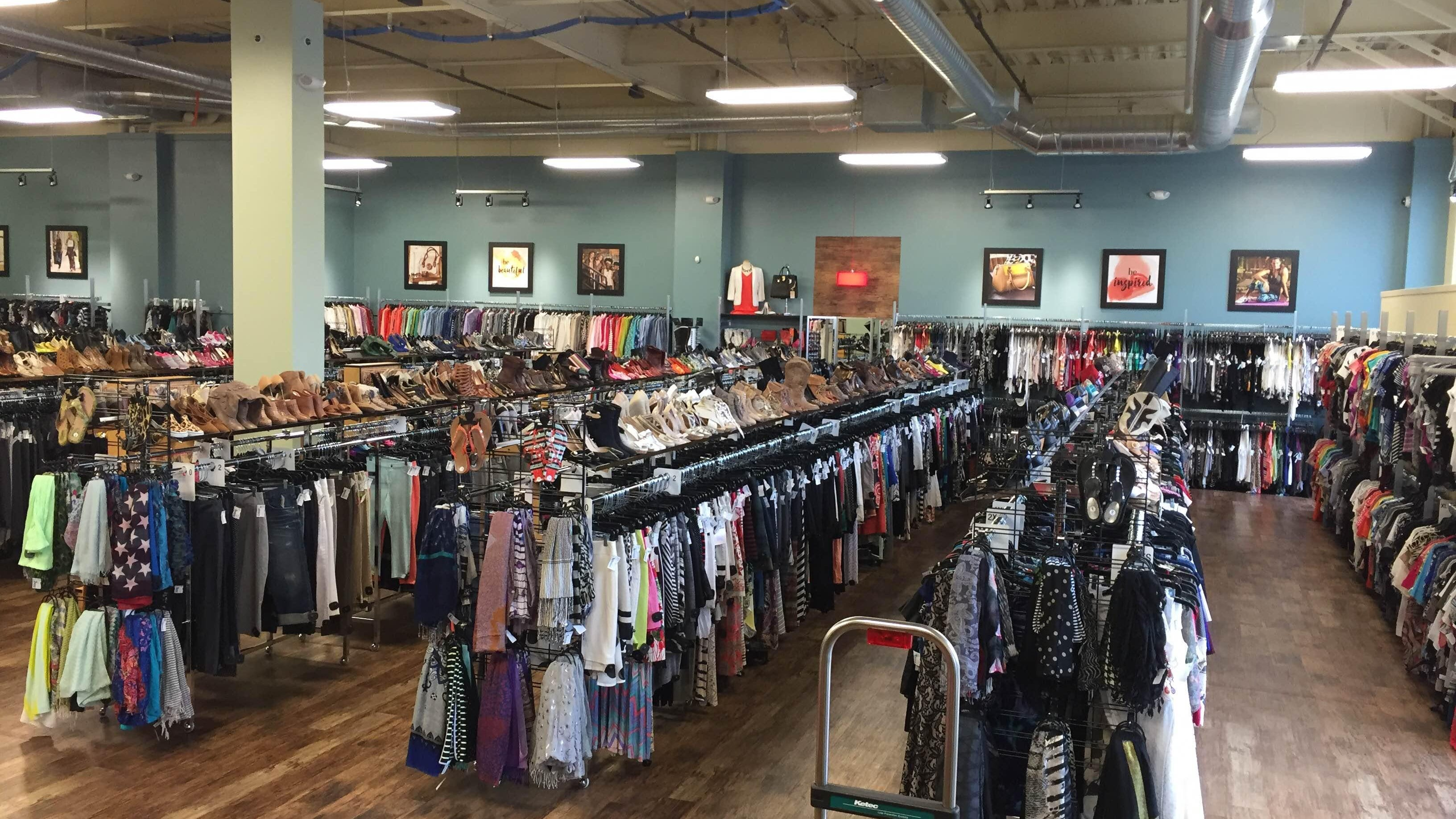 Style Encore Expands On Plato S Closet In W D M