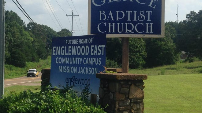The new Englewood East campus is scheduled to open in early September at the former Grace Baptist Church on Highway 70 in Jackson.