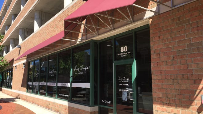 Battle Creek city commissioners will vote Tuesday to approve a lease for My Style Your Style, a consignment shop, to open at 80 W. Michigan Ave. The building is occupied by Fancy Nancy's Boutique, which is expected to close this month.