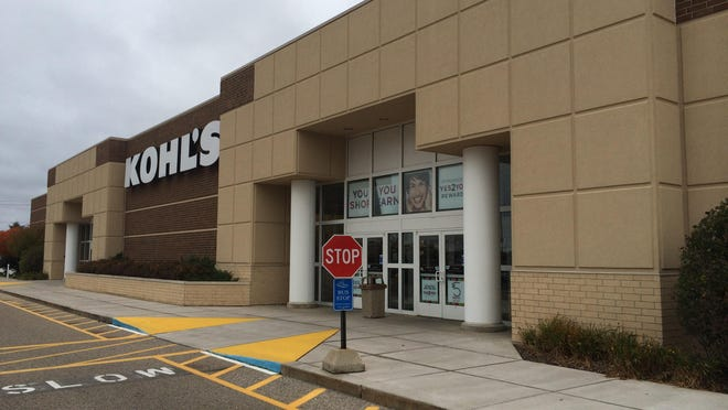 Kohl's is located at 150 Crossroads Drive in Plover.