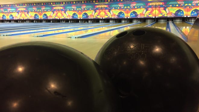 Riviera Lanes, as well as Ashwaubenon Bowling Alley, is host to the Wisconsin State Open Championship Bowling Tournament, which begins Saturday.