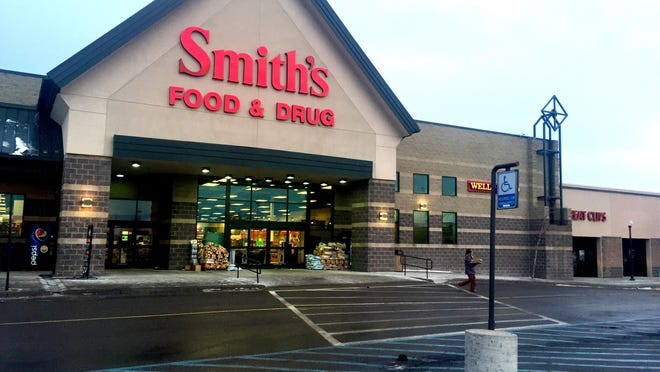 Smith's Food and Drug in Marketplace in Great Falls.