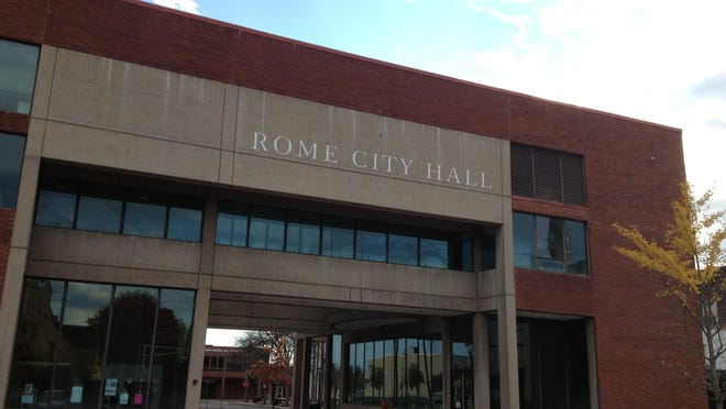 Rome's Common Council is forming an ad hoc committee to help address diversity issues in the city.