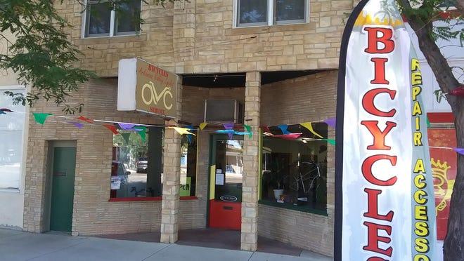 Arkansas Valley Cycles, LLC opened at 415 North Main Street, Rocky Ford.