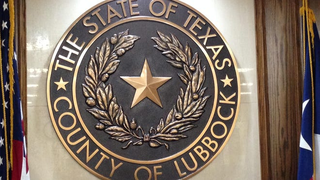 Lubbock County Commissioners met Monday.