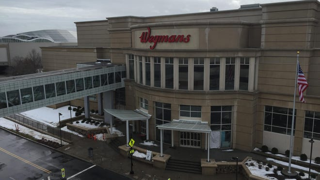 At about 7:30 p.m. Monday, the Wegmans grocery in Natick store was evacuated by police after threats against the store surfaced, according to WCVB-Channel 5, the Daily News' media partner.