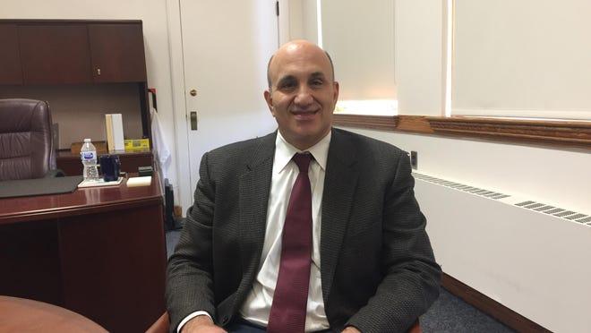 Wayland Superintendent of Schools Arthur Unobskey will leave his post in June 2021.