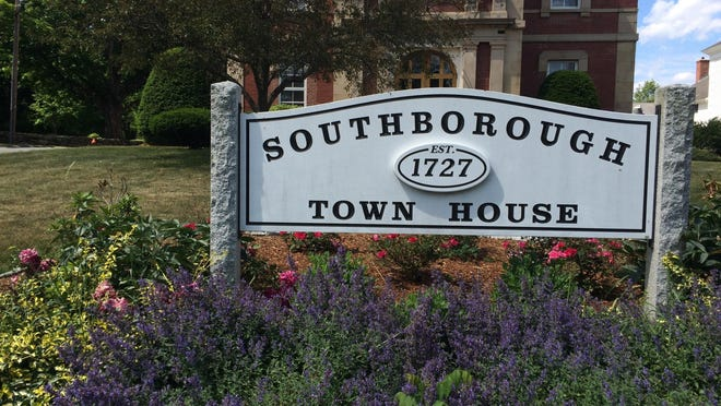Southborough's town moderator announced Momnday that annual Town Meeting, which is to take place on June 13, will be held outdoors.