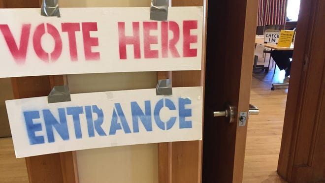 The Cambridge Election Commission has been seeking new polling places due to the pandemic. Many previous locations are too small for physical distancing, or are in housing for the elderly and now-closed Harvard-owned buildings, said Cambridge Election Commission member Ethridge King.