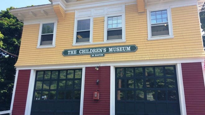 After closing its doors in March at the start of the COVID-19 pandemic, the Children's Museum Easton will reopen on Wednesday, Oct. 28.
