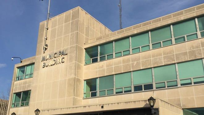 Municipal Center West