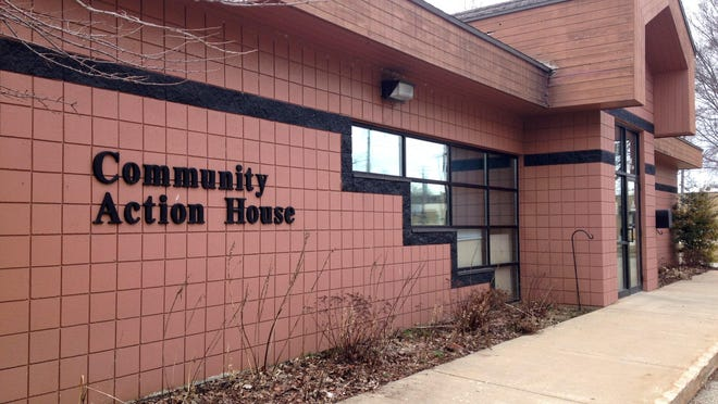 Black River's National Honor Society will be holding a food drive to benefit Community Action House Jan. 18 to 22.