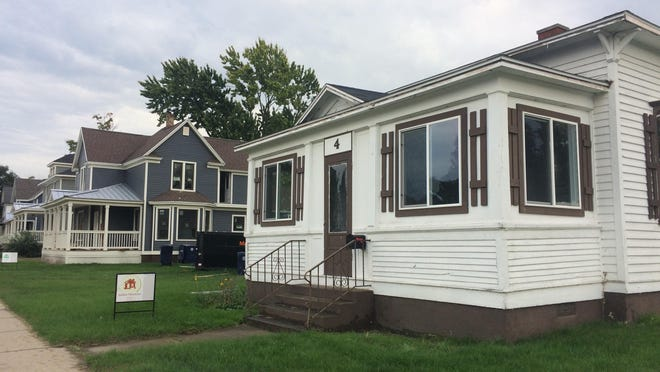 The Ottawa County Housing Commission hopes to expand eviction diversion programs and access to affordable housing across the county in 2021.