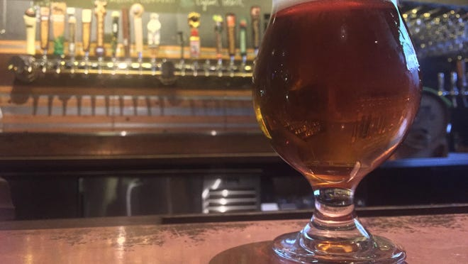 Looking to try a new Michigan brewery? A free smartphone app on has made it easier than ever.