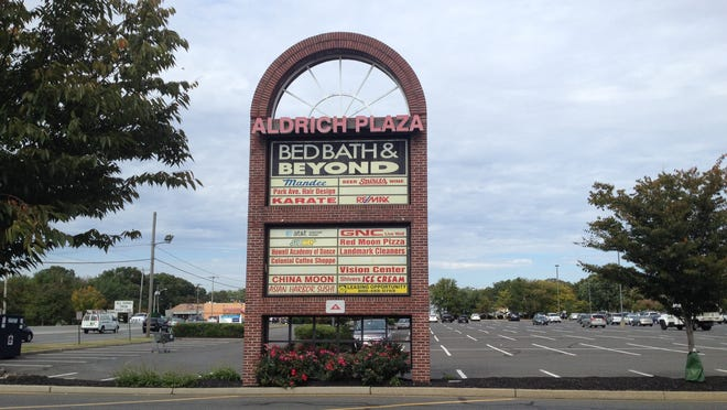 Norman's Hallmark will soon join the list of stores at Aldrich Plaza on Route 9 North in Howell.