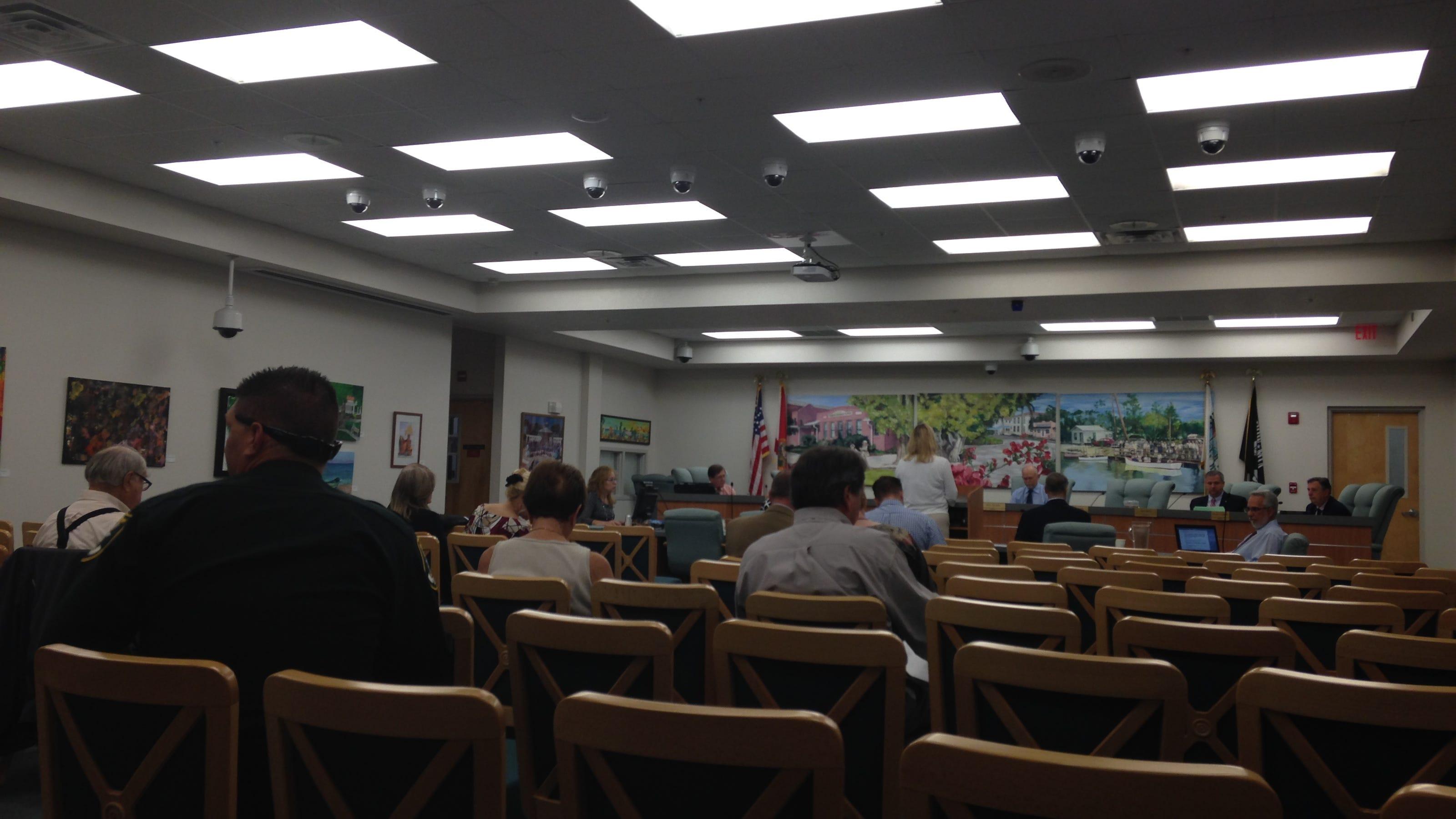 Bonita residents want high school disagree on location
