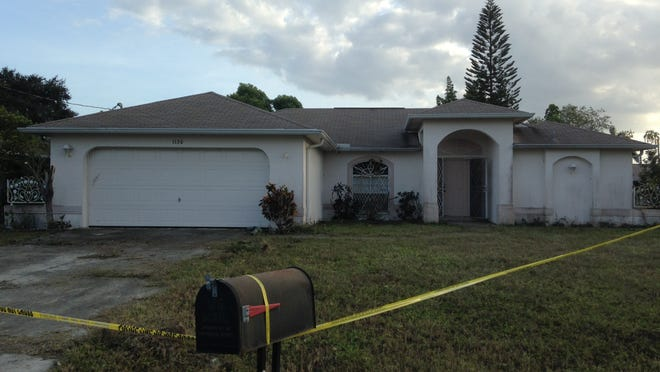 The body of a woman found last November in this home on SE 19th Lane in Cape Coral still has not been identified. The body was believed to have been there for at least three years. Police are hoping the medical examiner's office can confirm who the corpse is.