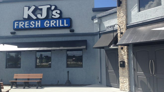 KJ's Fresh Grill brings hand-trimmed steaks and fresh local fish to Fort Myers.