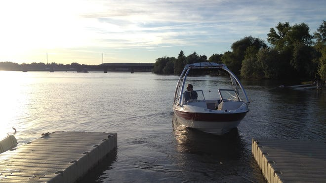 A no-wake zone 200 feet out from the western shoreline of the Missouri River on Broadwater Bay is proposed. The no-wake zone would not cover the east shore of the river, where the Broadwater Bay boat launch is located. The Montana Fish and Wildlife Commission will vote Feb. 15. Public comment still is being taken.