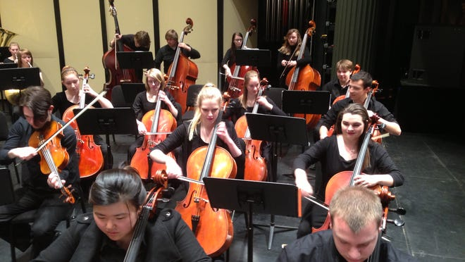 Louisville Youth Orchestra