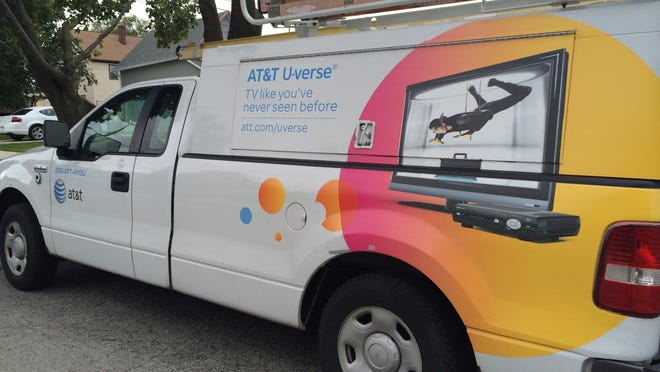AT&T is laying off U-verse installers in Indianapolis and across the U.S.