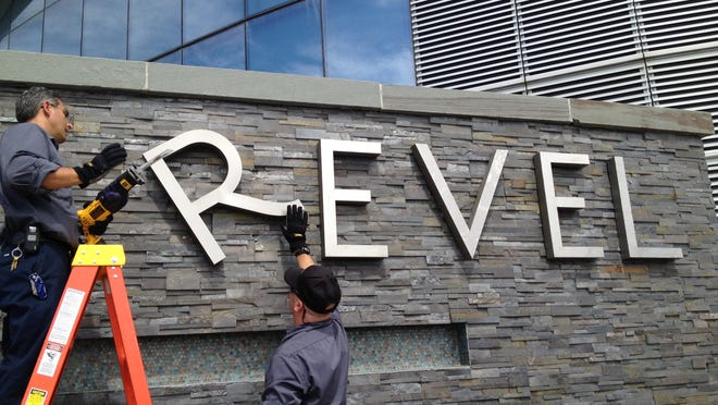 "Brookfield Asset Management said in a brief statement Wednesday that it had ""terminated the Revel acquisition."""