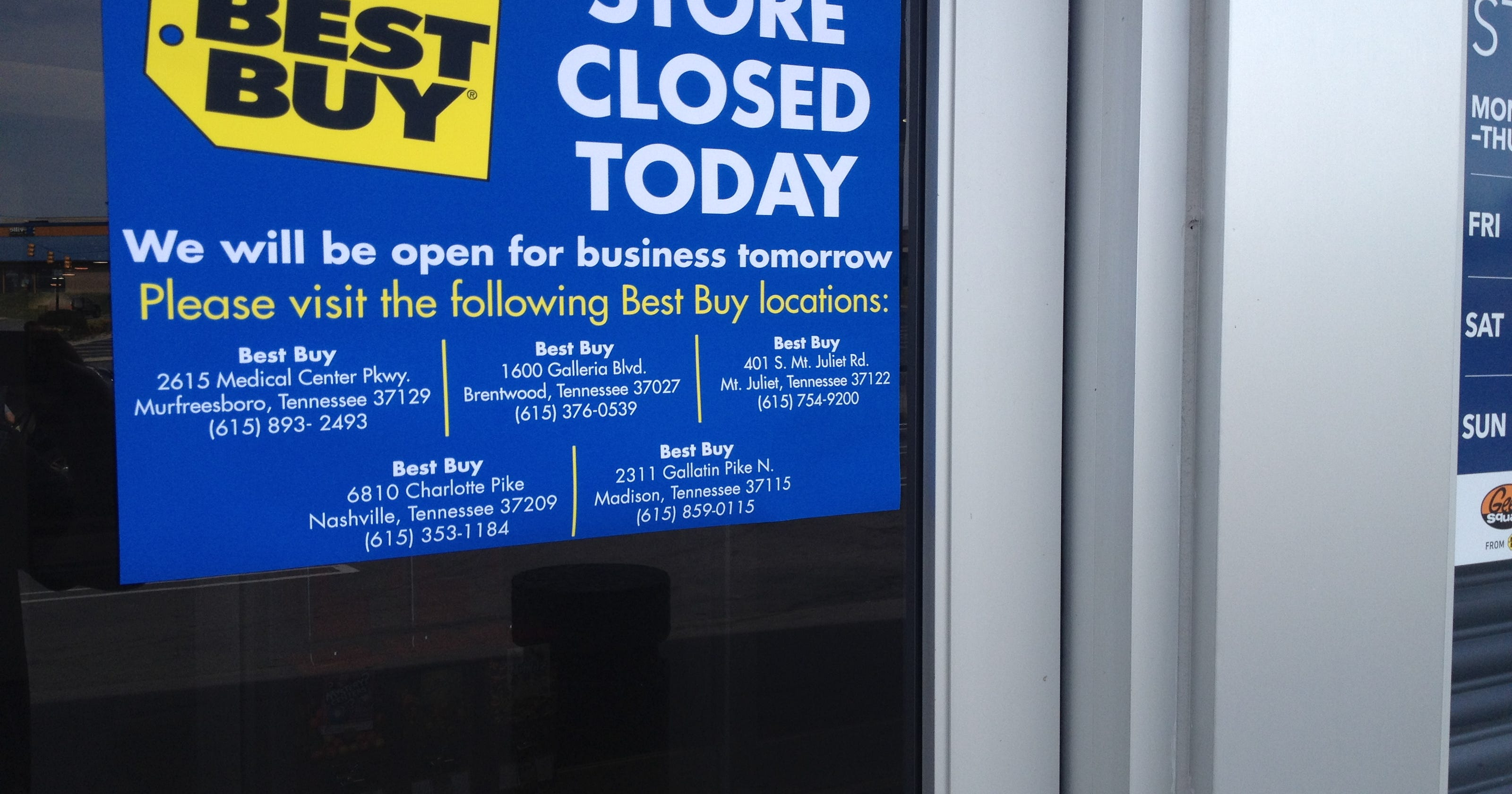 former antioch best buy property sold for 3m - Best Buy Christmas Hours 2014