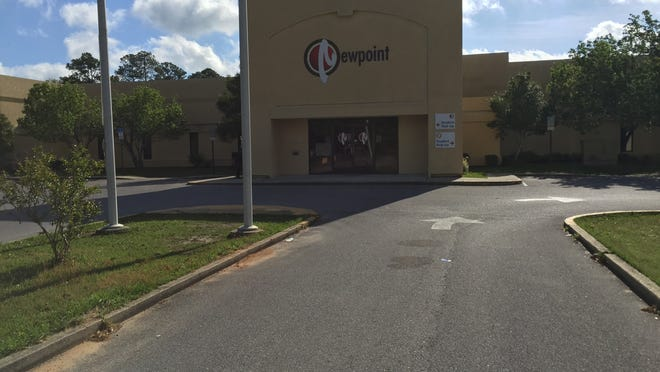 The Escambia County School District is investigation allegations of grade tampering at Newpoint Academy and High School.