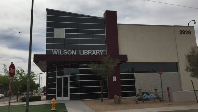 5. Wilson Elementary School DistrictAverage teacher salary: $54,678Average years of teacher experience: 11.7Number of students: 1,198District letter grade: B