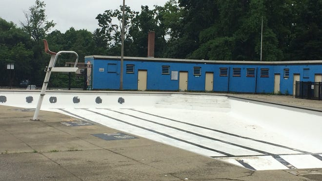 A state grant that City of Poughkeepsie hoped would pay for renovations at the Pulaski Park Pool never came to fruition. However, the city continues to maintain the pool, which opens to the public this year on Saturday.