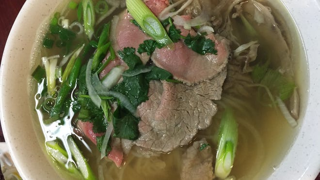 Pho Country 2, on North Virginia Street, serves its namesake soup, along with clay pot and rice vermicelli dishes, stir-frys, meat and seafood main courses and vegetarian dishes.