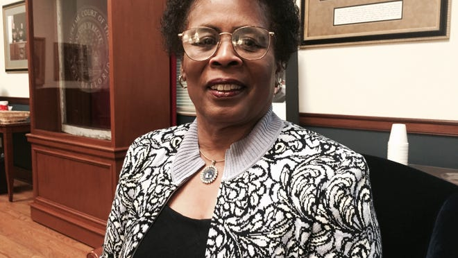 Florida Supreme Court Justice Peggy Quince