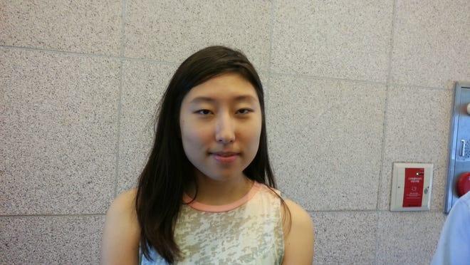 Christine (Ji Woo) Kang went missing Jan. 2, 2014