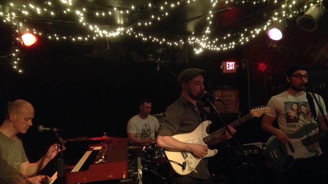 Brooklyn, N.Y. jam band The Phryg will play the Dogfish Head brewpub in downtown Rehoboth Beach at 10 p.m., Friday, June 1. Admission is free.