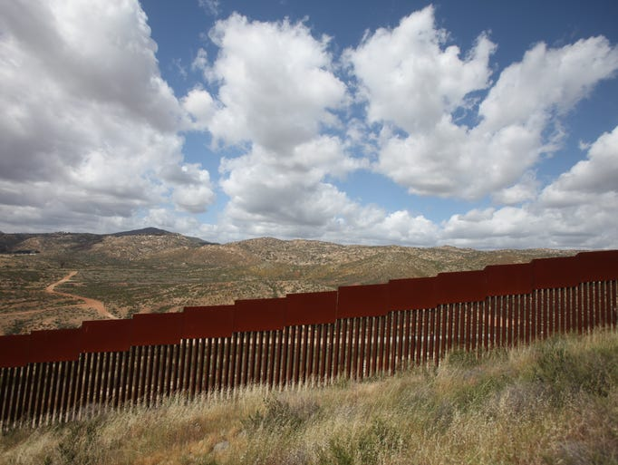 Border Towns To Trump The Wall Won T Work
