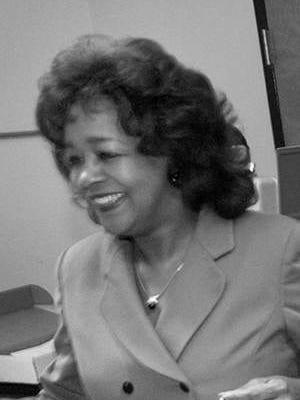 Dorothy Mims