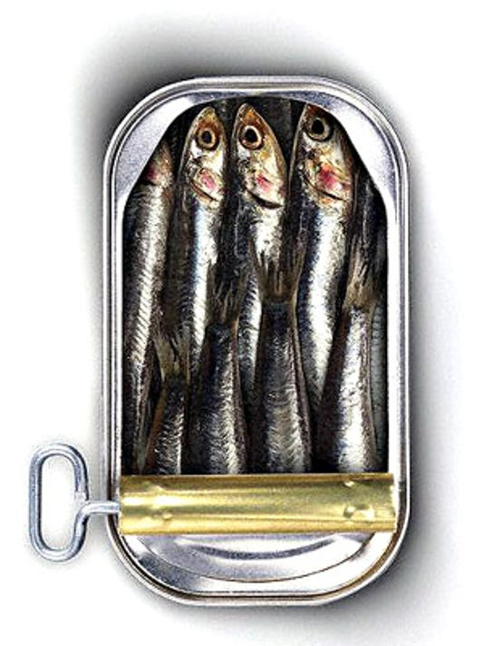 Like Sardines in a Can