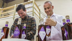 New rules mean Delaware booze-makers can offer wider variety, including wine in breweries