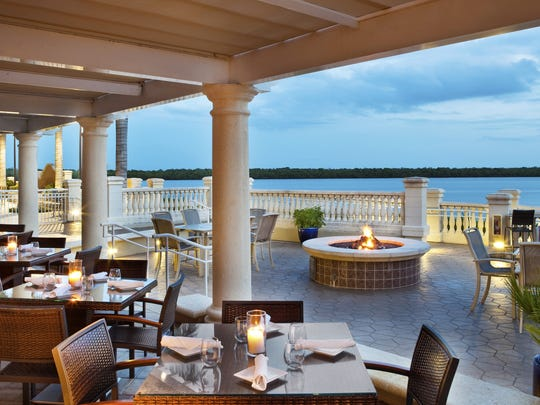 Make reservations now for Mother's Day brunch at Marker 92 in Cape Coral.