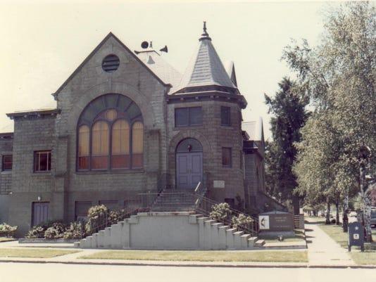 jason lee methodist church