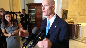 With Zika funding in place, Gov. Rick Scott has wish list for Washington