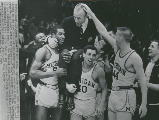 2018-3-27 michigan 1964 tournament