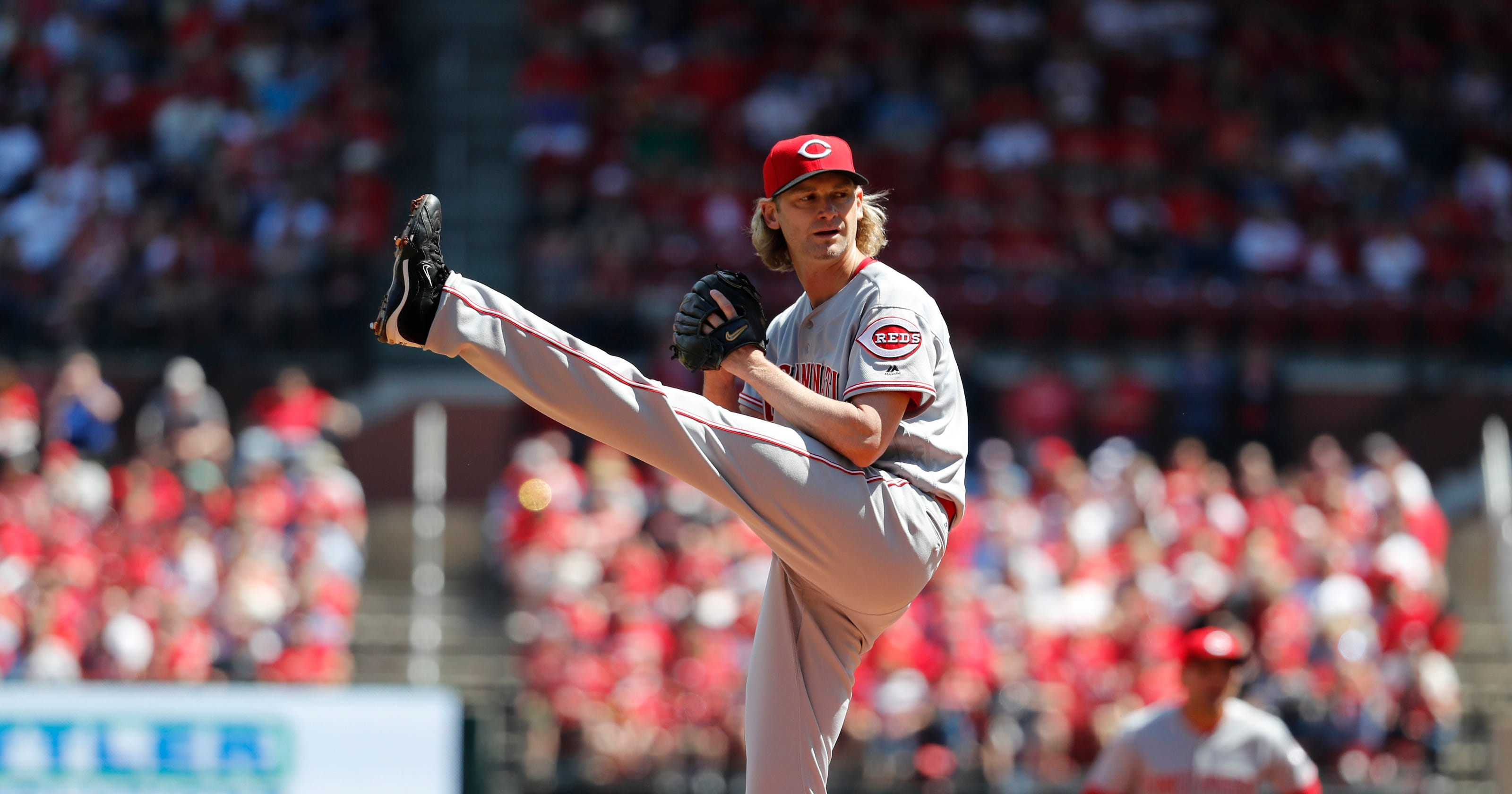 64594c402f An oral history of Bronson Arroyo's career with the Cincinnati Reds